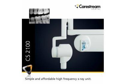 Carestream CS 2100 Intraoral X-Ray